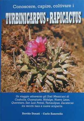 Turbinicarpus Rapicactus